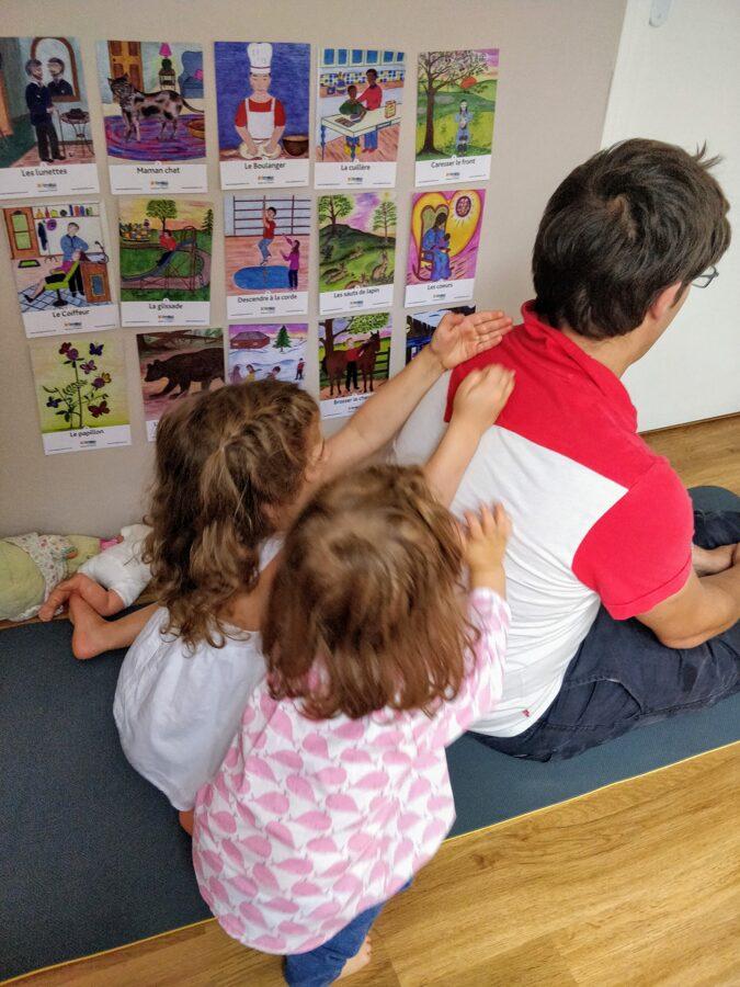 massage en famille st germain en laye